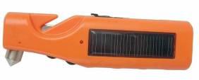 Solar 6 Multifunction Emergency Hammer